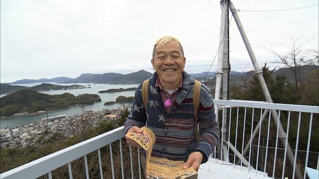 画像3: まるで別天地 瀬戸内の島々 広島・しまなみ海道の旅