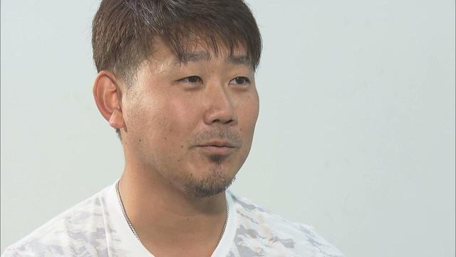 画像: 中日ドラゴンズ・松坂大輔投手