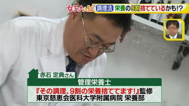 画像15: その調理、9割の栄養捨ててます! ノンオイルドレッシングの落とし穴