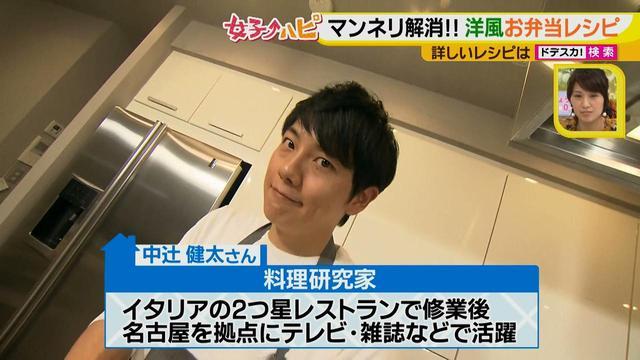 画像2: 健太先生のかんたん洋風お弁当レシピ 冷めてもやわらか~いミートボール♪