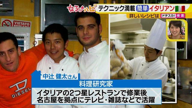 画像2: 健太先生のイタリアン超簡単レシピ 春キャベツと桜エビのペペロンチーノ♪
