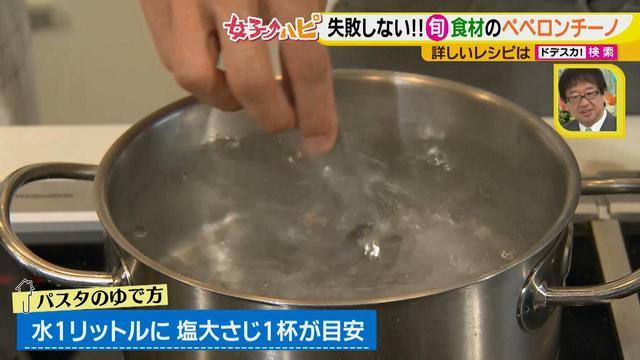 画像8: 健太先生のイタリアン超簡単レシピ 春キャベツと桜エビのペペロンチーノ♪