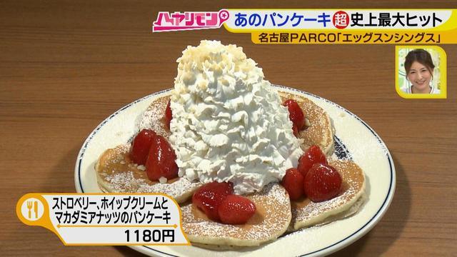 """画像3: ダブルソースの史上最大ヒットメニュー! 最新""""春""""カフェ情報♪"""