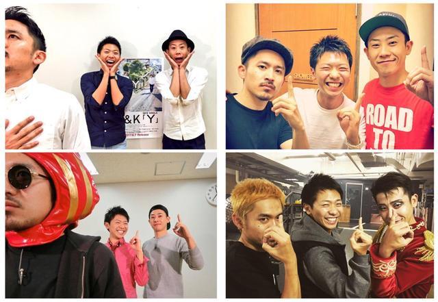 画像3: 上坂嵩 新年度!
