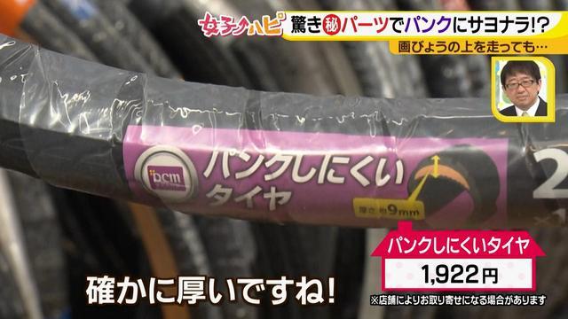 画像8: チューンアップ篇 快適自転車ナビ♪