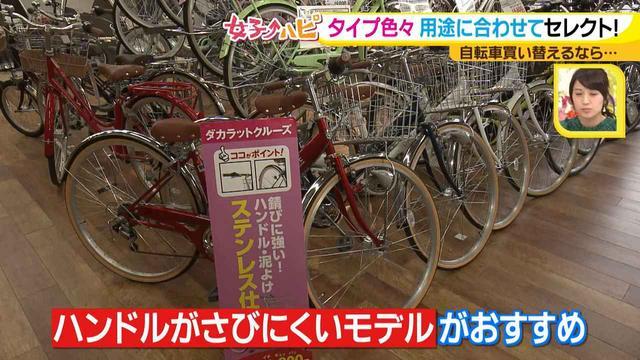 画像6: 選び方篇 快適自転車ナビ♪