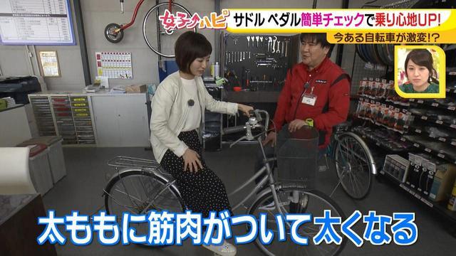 画像11: 乗り方篇 快適自転車ナビ♪