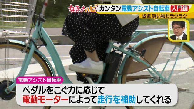 画像3: 電動アシスト篇 快適自転車ナビ♪