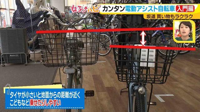 画像12: 電動アシスト篇 快適自転車ナビ♪