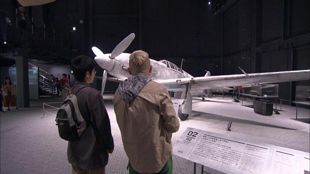 画像4: 大空に飛翔 夢と希望を! 岐阜・各務原市の旅