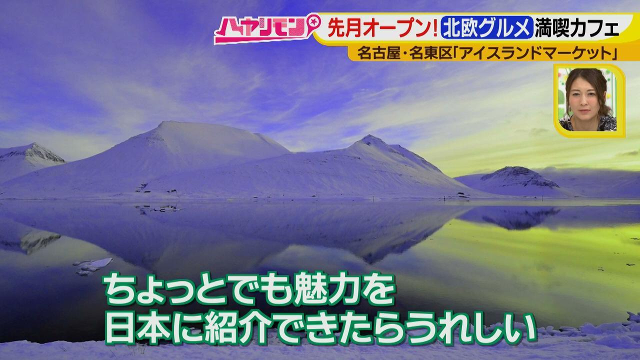 画像7: 名古屋のネクストブレーク! 北欧気分が楽しめる最新スポット♪
