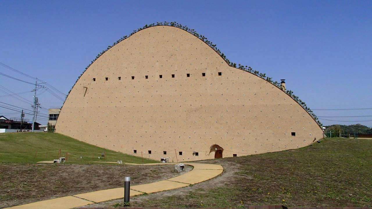 画像5: 薄暑の空に映えるモザイク 岐阜・多治見市の旅
