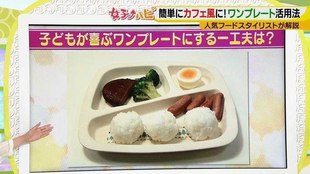 画像22: 料理がおいしくなる盛り付けテクニック♪  ~カフェめし編~