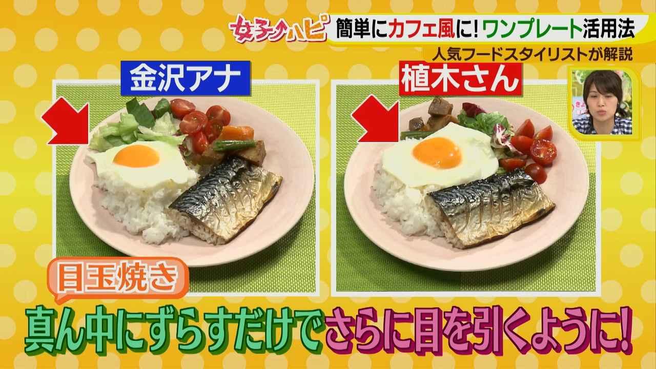 画像15: 料理がおいしくなる盛り付けテクニック♪  ~カフェめし編~