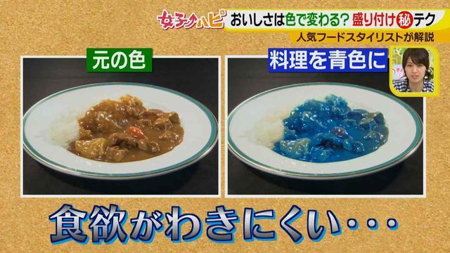 画像12: 料理がおいしくなる盛り付けテクニック♪  ~色合い編~