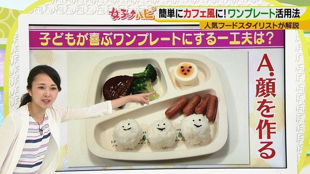 画像23: 料理がおいしくなる盛り付けテクニック♪  ~カフェめし編~