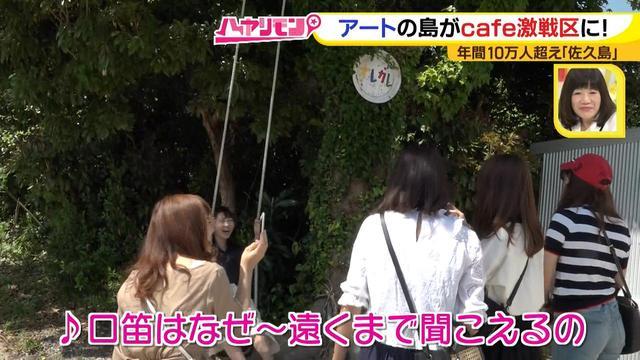 画像16: 行くなら今!「佐久島」~カフェ編~