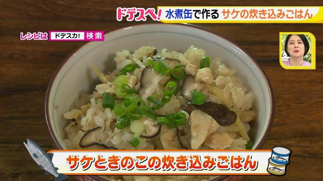 画像12: 水煮缶で時短料理!~サケの水煮缶編~