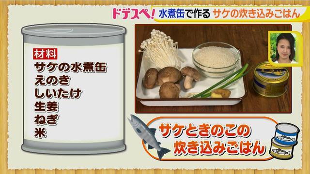 画像7: 水煮缶で時短料理!~サケの水煮缶編~