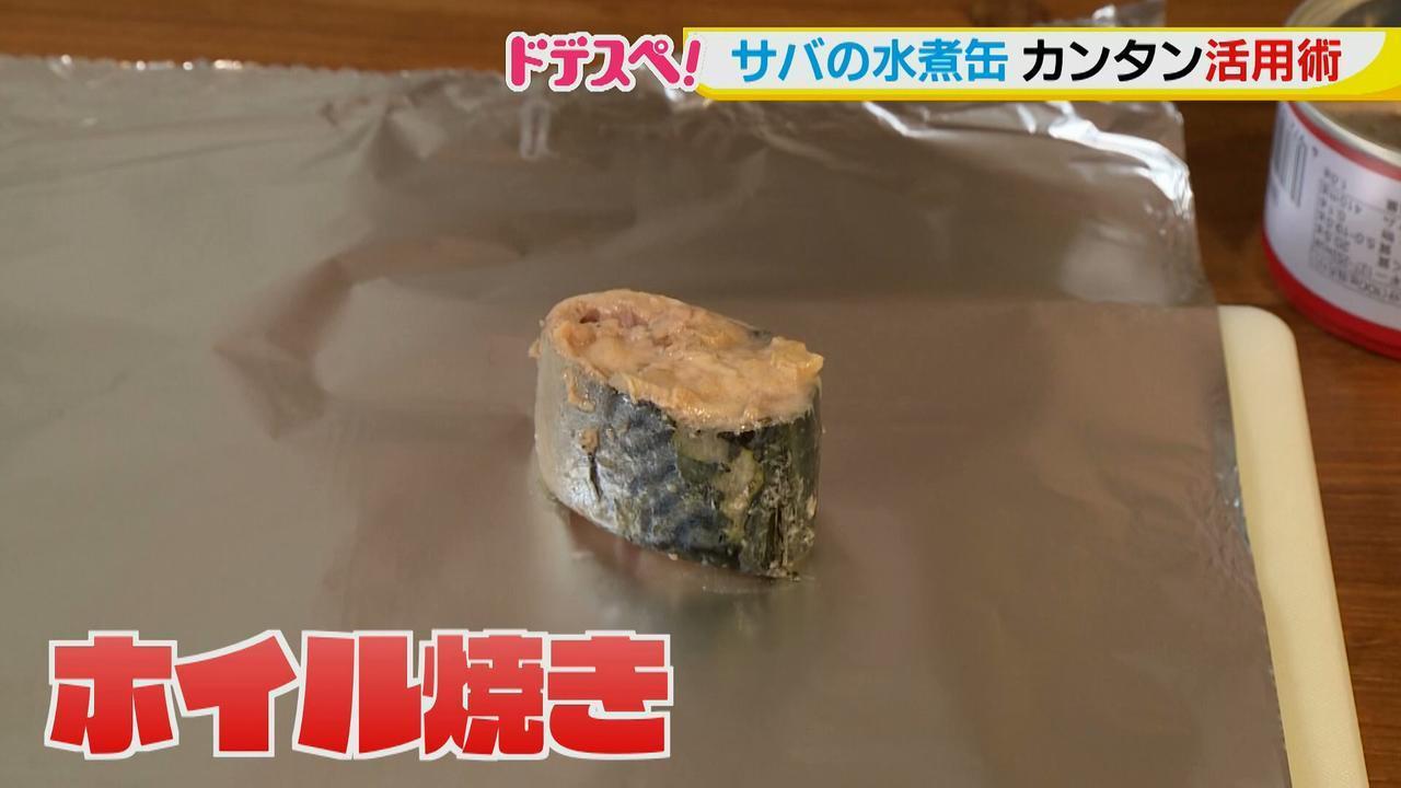 画像9: 水煮缶で時短料理!~サバの水煮缶編~