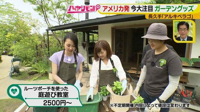 画像15: お庭が選べる?!軽井沢気分にひたれる癒しのガーデンカフェ♪
