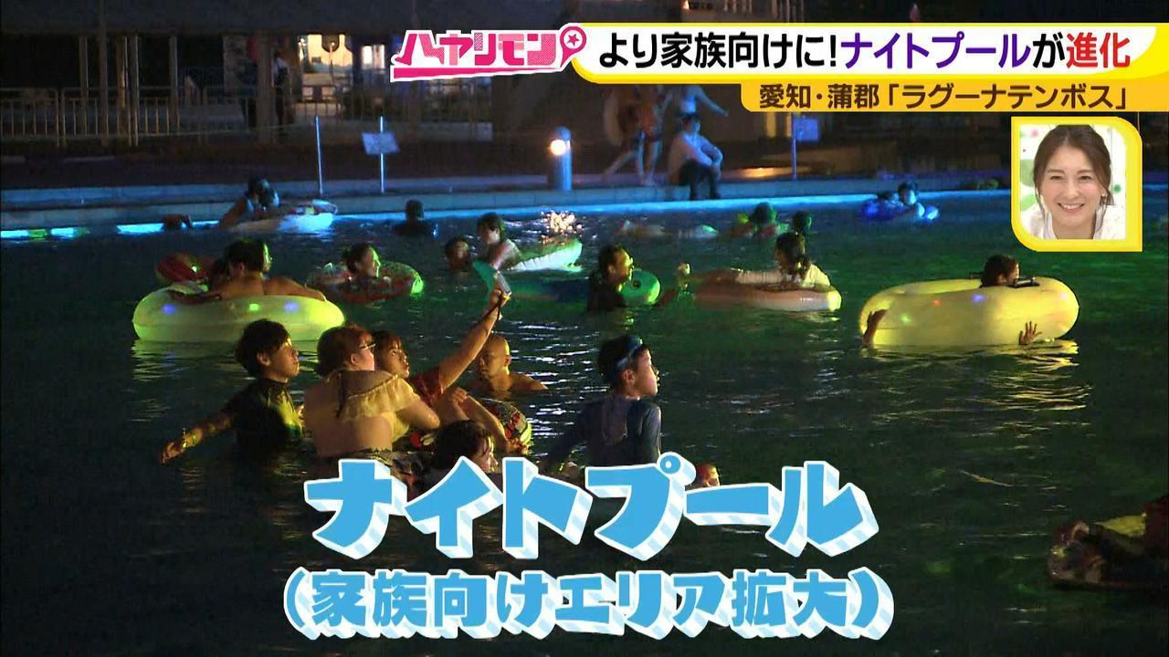 画像13: 朝から晩まで!一日中、海で遊べる蒲郡へ 日本最大級の海上アスレチックもオープン♪