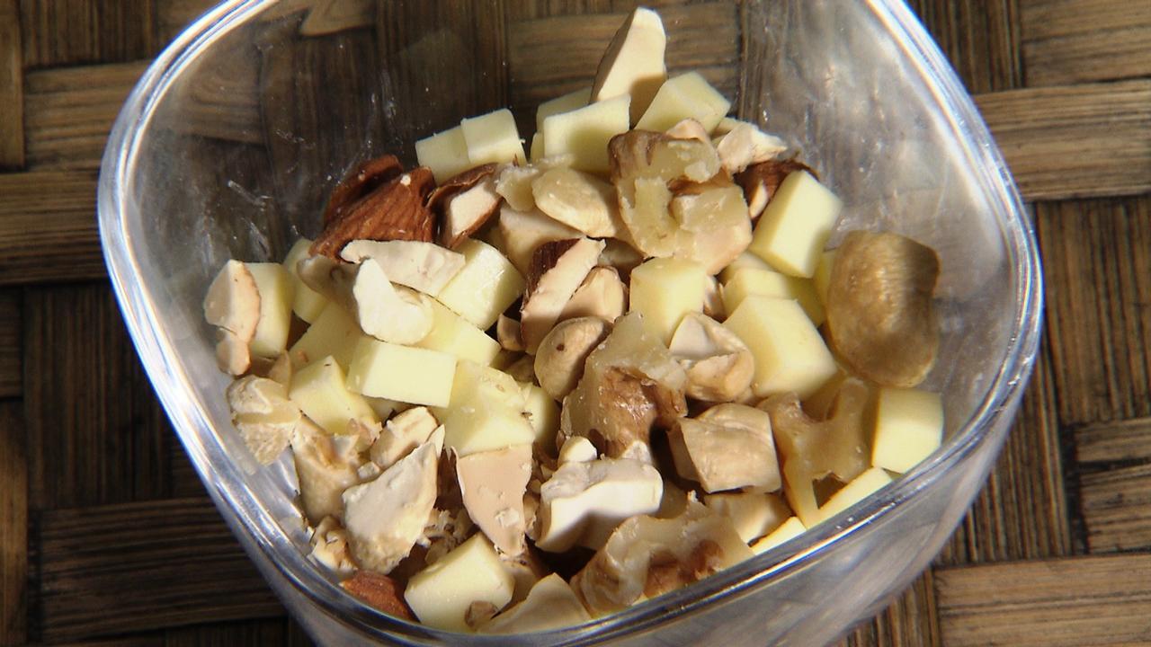 """画像8: 夏バテで食欲がない時こそ、食べやすい「おかゆ」 具をチョイ足しで""""夏にぴったり""""の味わいに!!"""