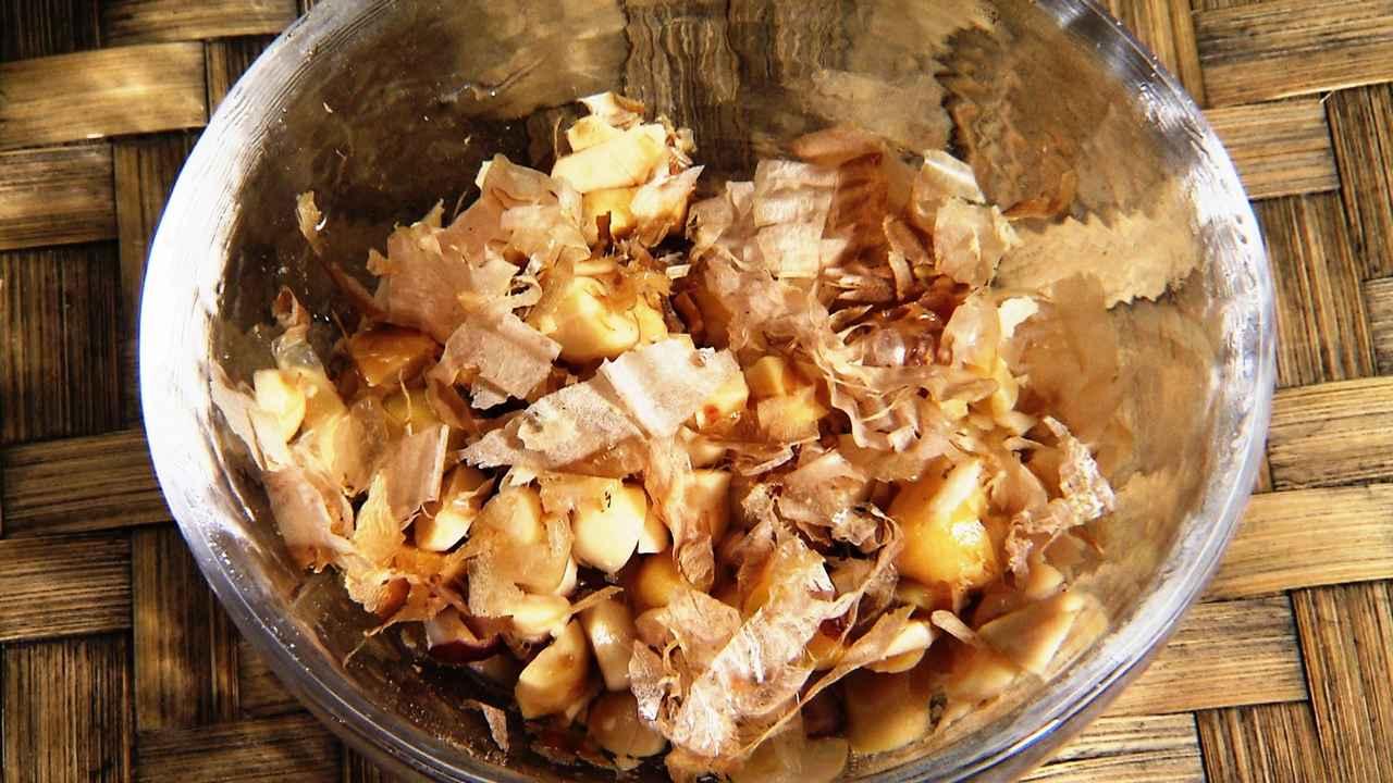 """画像6: 夏バテで食欲がない時こそ、食べやすい「おかゆ」 具をチョイ足しで""""夏にぴったり""""の味わいに!!"""