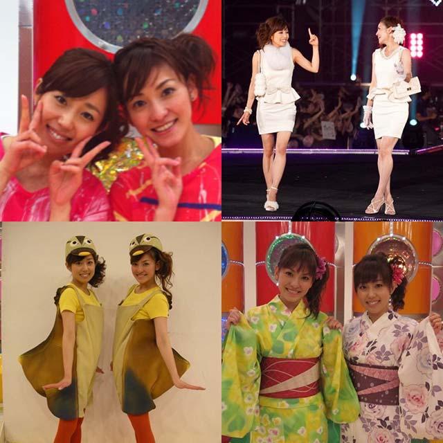 画像: バラエティ番組「アクセる☆ビリー!」では、色んなコスプレを(笑) 「ドデスカ!」では東京ガールズコレクションに出させていただいたことも。全てがいい思い出です!