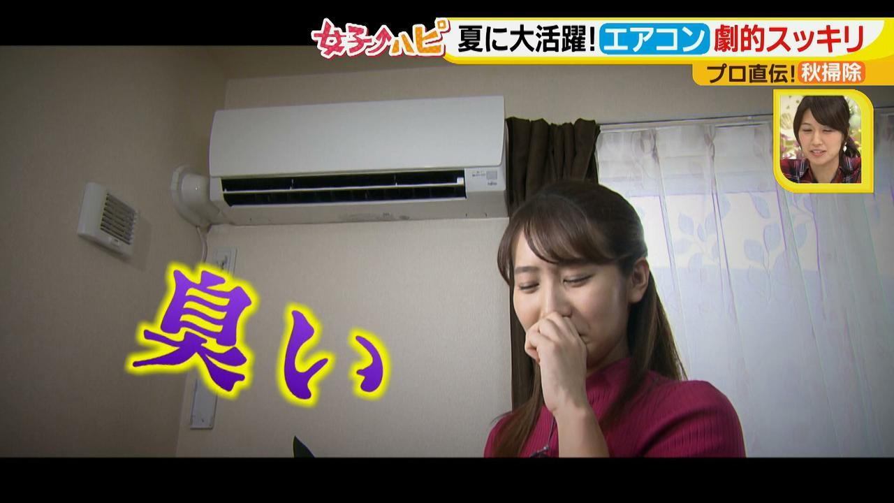 画像2: 今がオススメ!秋掃除で年末掃除がら~くらく♪ 夏に酷使したあの電化製品の汚れをスッキリ落とす!