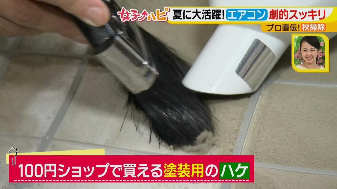 画像5: 今がオススメ!秋掃除で年末掃除がら~くらく♪ 夏に酷使したあの電化製品の汚れをスッキリ落とす!
