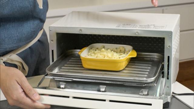 """画像3: 余ったポテトサラダを""""楽に""""ちょっと違った味にアレンジ! 「超お手軽!ロバート馬場ちゃんの楽楽ごはん」"""