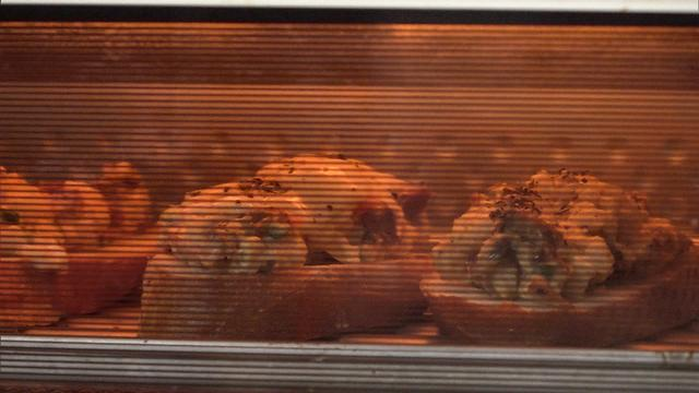 """画像8: 余ったポテトサラダを""""楽に""""ちょっと違った味にアレンジ! 「超お手軽!ロバート馬場ちゃんの楽楽ごはん」"""