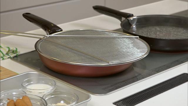 画像5: ちょっと意外な方法で、乾麺がもっちもちパスタに大変身!? 「超お手軽!ロバート馬場ちゃんの楽楽ごはん」