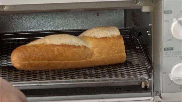 """画像9: いま話題の総菜パン """"バインミー"""" が家庭で簡単にできる! 「超お手軽!ロバート馬場ちゃんの楽楽ごはん」"""