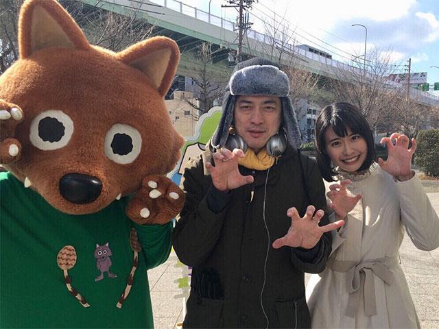 画像: 榊英雄監督、ありがとうございました!