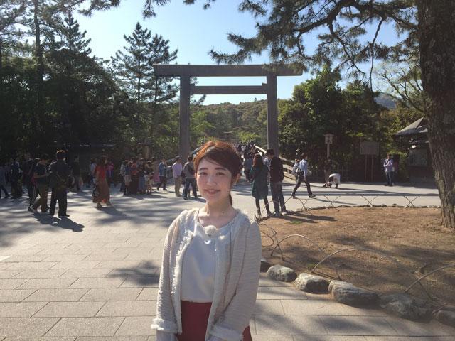 画像: 伊勢神宮近くのお店では「令和」グッズの売れ行きが好調でした。