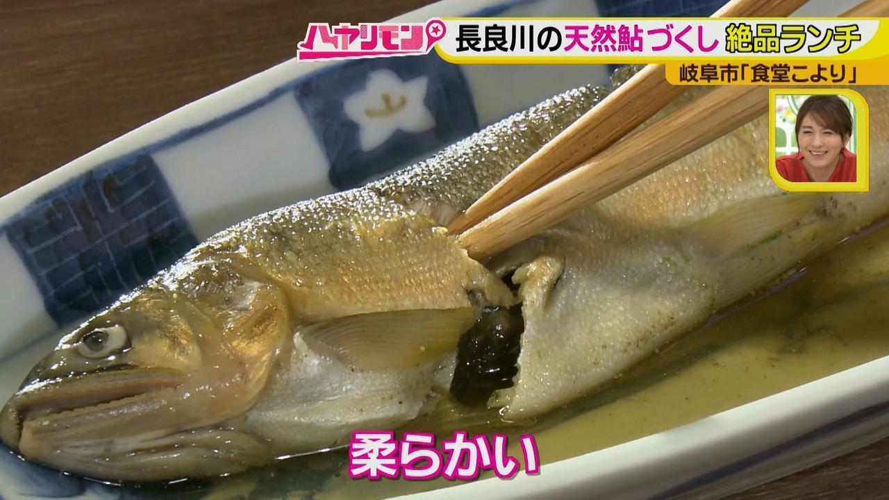 画像9: 岐阜・長良川ぶらり旅! 古民家食堂で手間暇かけた鮎づくし御膳を堪能♪