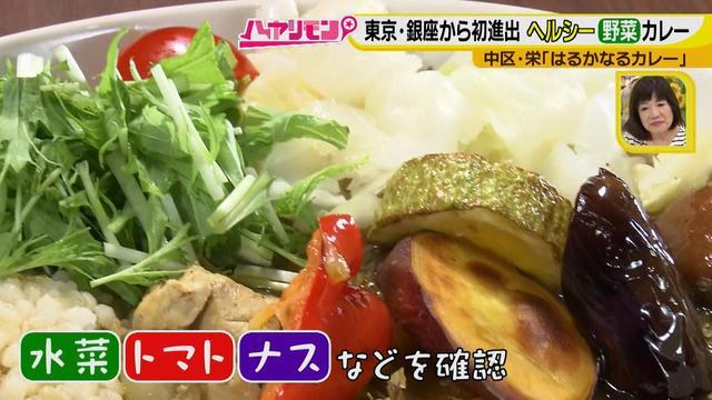 画像7: 栄養満点!! 名古屋のスパイスカレーを大調査