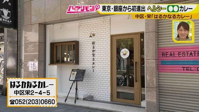 画像1: 栄養満点!! 名古屋のスパイスカレーを大調査