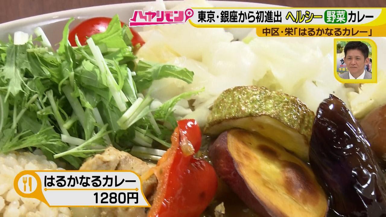 画像5: 栄養満点!! 名古屋のスパイスカレーを大調査