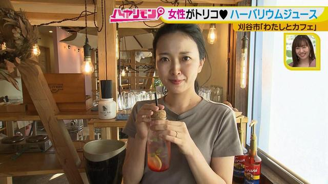 画像14: 女性に大人気! 異空間な個室と可愛い飲み物がある、おしゃれカフェ