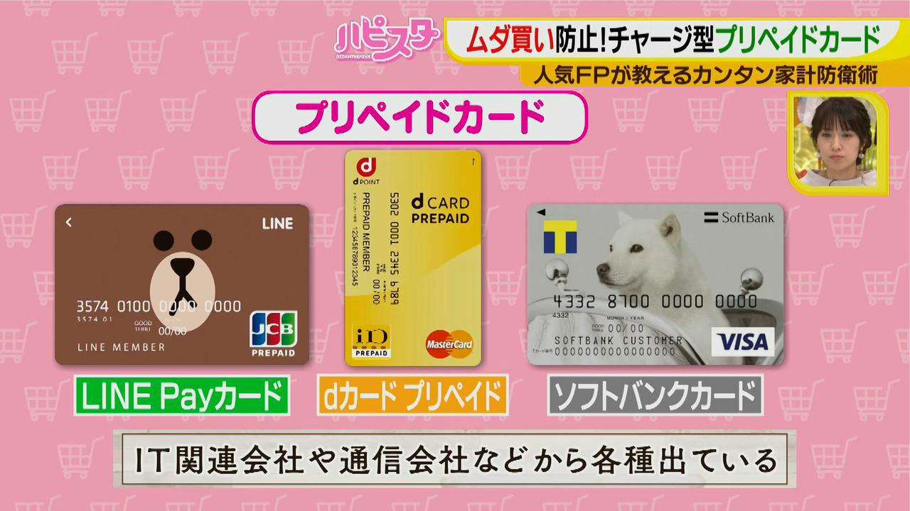 画像6: 増税後の家計対策に! ムダ買いを防止できる画期的なカードとは?