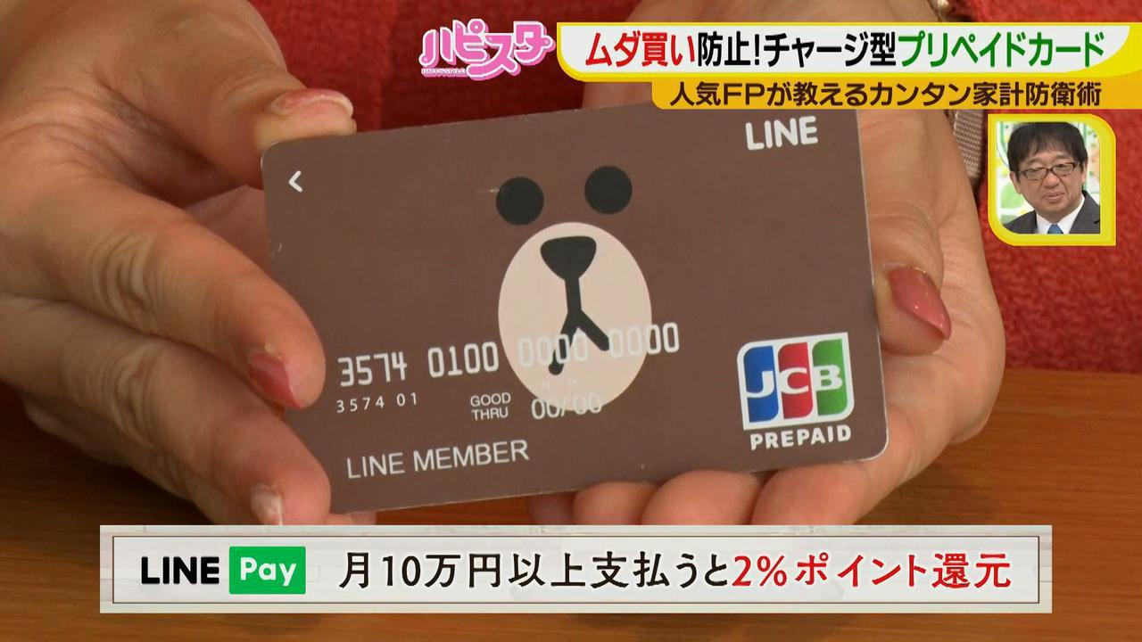 画像10: 増税後の家計対策に! ムダ買いを防止できる画期的なカードとは?
