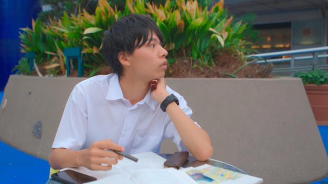 画像: 【MV】ナオト・インティライミ「きっかけはキッカケで」【ドデスカ!テーマソング×アカネキカク】 www.youtube.com
