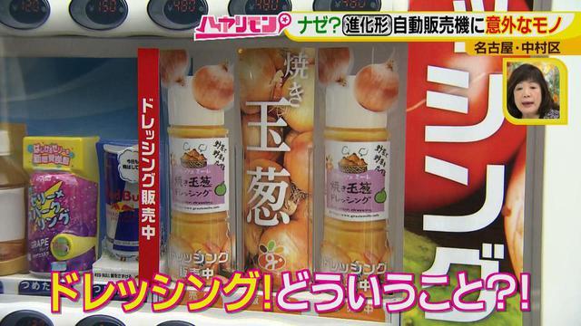 画像3: 自動販売機で売っている意外なモノ?! とてもおいしい、サラダにかけるあのアイテムとは?