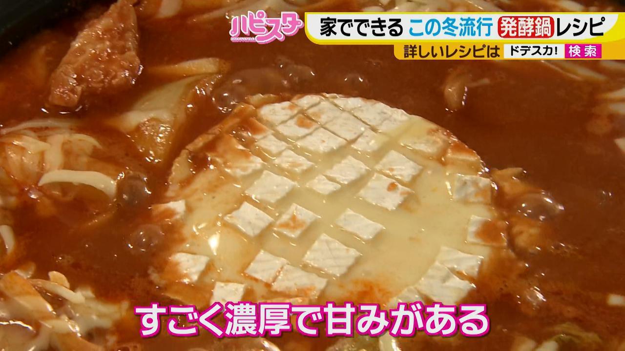 画像11: おうちで簡単にできる! 栄養満点、話題の発酵鍋を作ろう♪