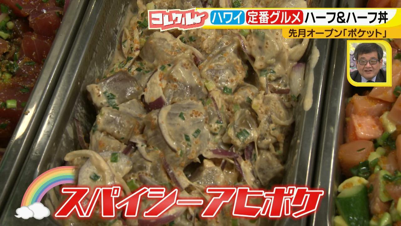 画像13: 名古屋にオープン! ハワイの定番の味が楽しめて、SNS映えも♪ ローカルフード「ポケ丼」と南国デザートの魅力とは?