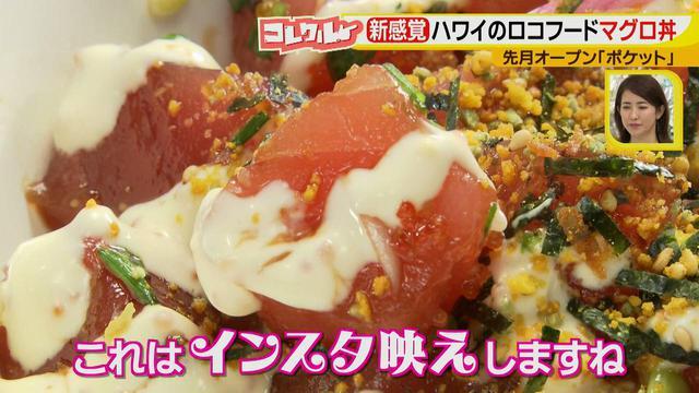 画像6: 名古屋にオープン! ハワイの定番の味が楽しめて、SNS映えも♪ ローカルフード「ポケ丼」と南国デザートの魅力とは?