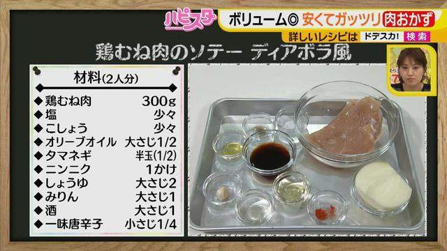 画像2: 100円で、ボリューム満点おかずが簡単にできる!? 家計の強い味方♪ 節約&短時間レシピ